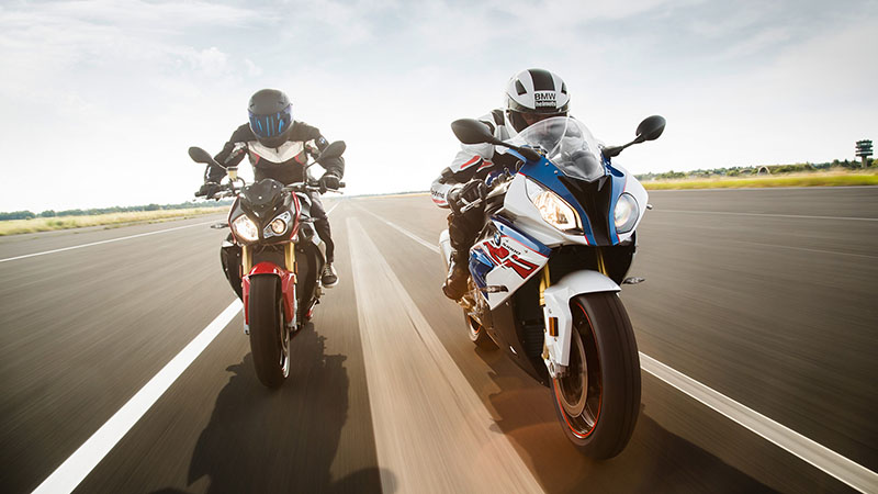 2019 BMW S 1000 RR in Sioux City, Iowa - Photo 8