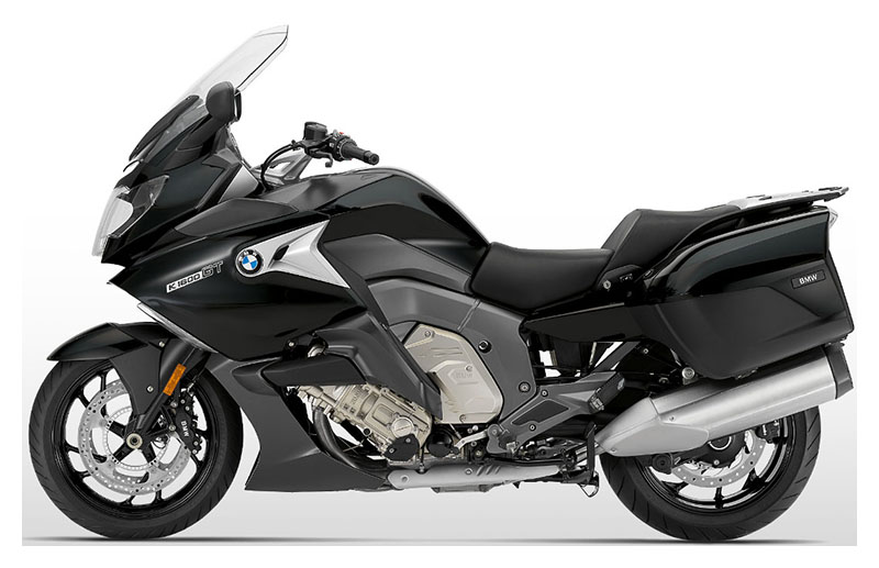 2019 BMW K 1600 GT in Columbus, Ohio