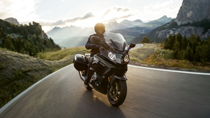 2019 BMW K 1600 GT in Aurora, Ohio - Photo 8