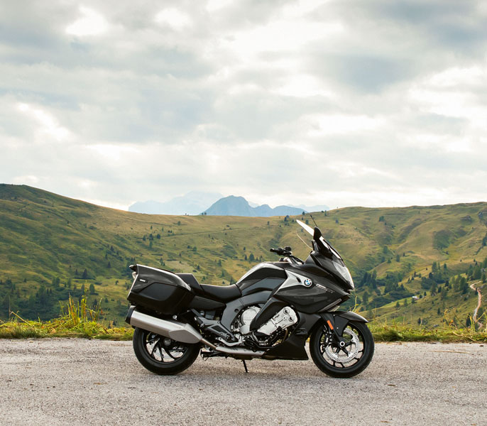2019 BMW K 1600 GT in Centennial, Colorado - Photo 5