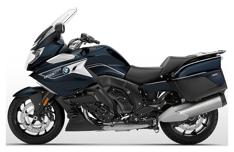 2019 BMW K 1600 GT in Centennial, Colorado - Photo 1