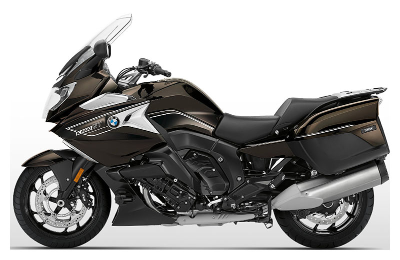 2019 BMW K 1600 GT in Boerne, Texas - Photo 1
