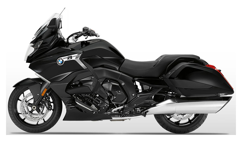 2019 BMW K 1600 B in Centennial, Colorado - Photo 1
