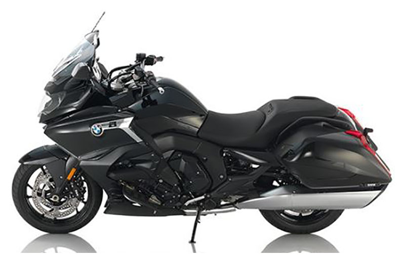 2019 BMW K 1600 B in Boerne, Texas - Photo 3