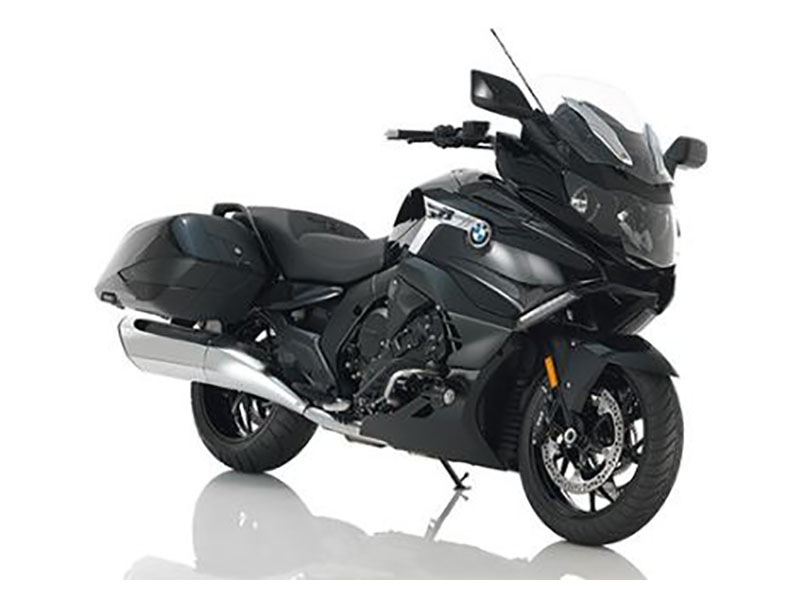 2019 BMW K 1600 B in Chico, California - Photo 4