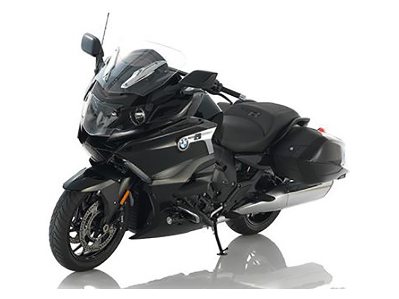 2019 BMW K 1600 B in Sioux City, Iowa - Photo 5