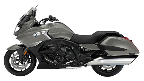 2019 BMW K 1600 B Limited Edition in Chico, California