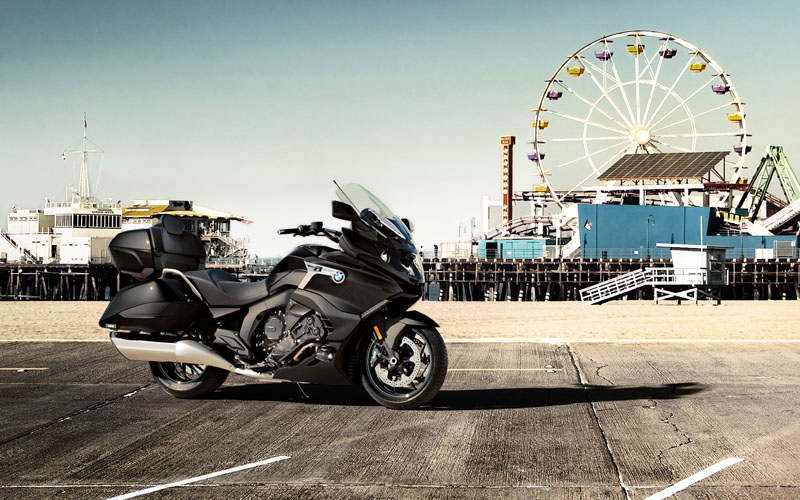 2019 BMW K 1600 Grand America in Port Clinton, Pennsylvania - Photo 3