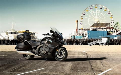 2019 BMW K 1600 Grand America in Port Clinton, Pennsylvania