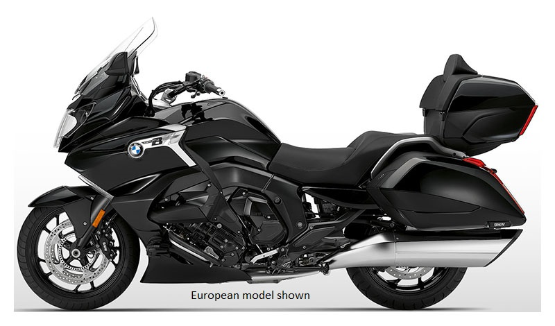 2019 BMW K 1600 Grand America in Port Clinton, Pennsylvania - Photo 1
