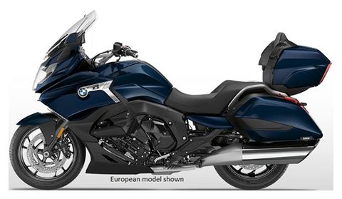 2019 BMW K 1600 Grand America in Chesapeake, Virginia