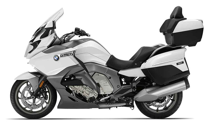 2019 BMW K 1600 GTL in Orange, California - Photo 1