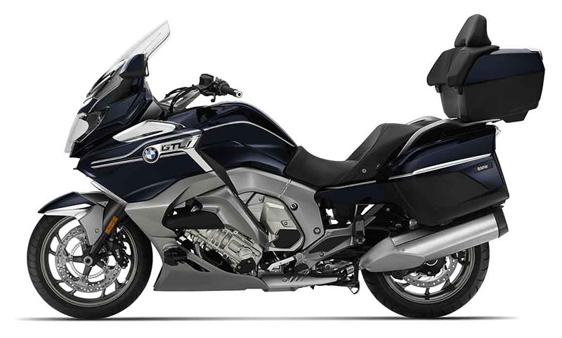 2019 BMW K 1600 GTL in Broken Arrow, Oklahoma - Photo 1