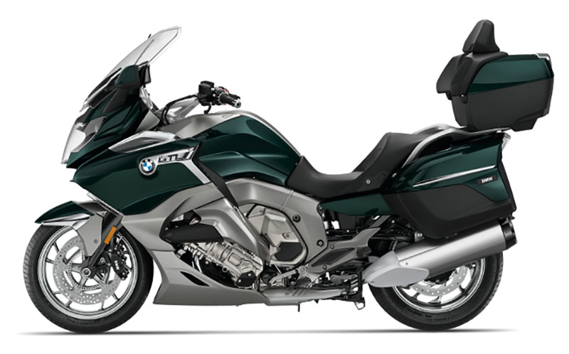 2019 BMW K 1600 GTL in Greenville, South Carolina - Photo 1