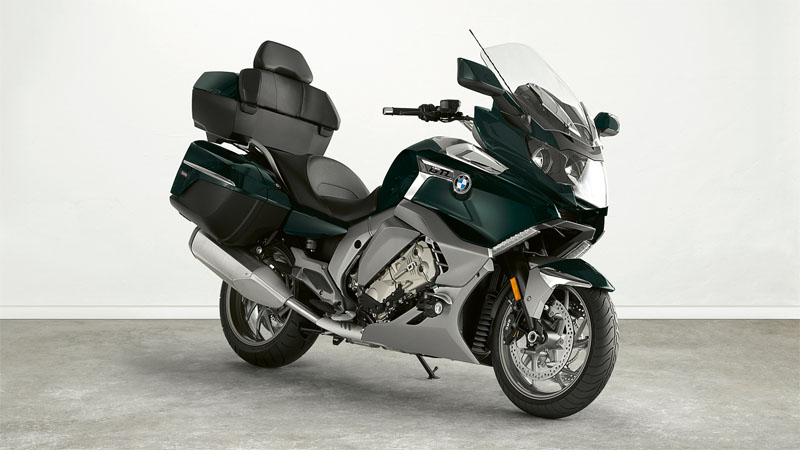 2019 BMW K 1600 GTL in Greenville, South Carolina - Photo 2
