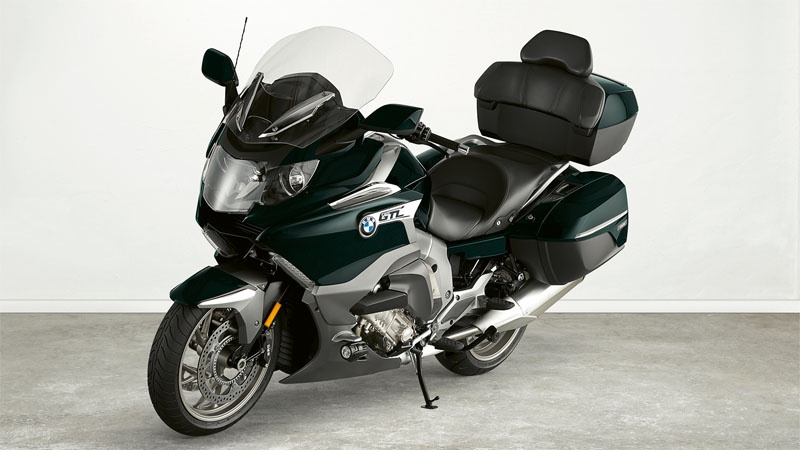 2019 BMW K 1600 GTL in Greenville, South Carolina - Photo 3