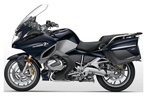 2019 BMW R 1250 RT in Greenville, South Carolina