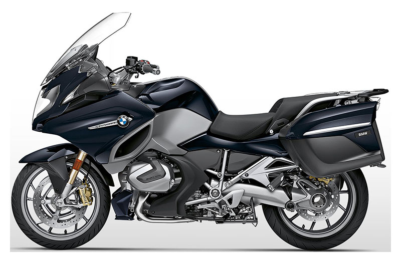 2019 BMW R 1250 RT in Palm Bay, Florida - Photo 1