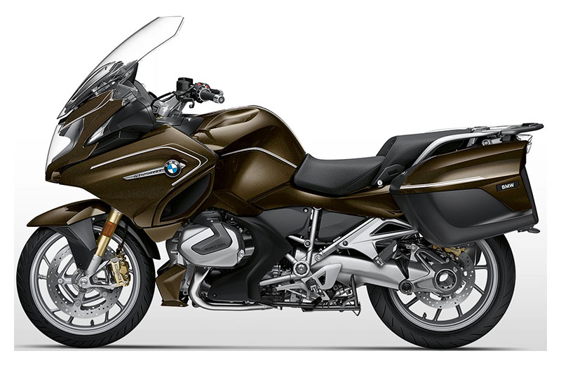 2019 BMW R 1250 RT in Sarasota, Florida - Photo 1