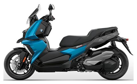 2019 BMW C 400 X in Centennial, Colorado