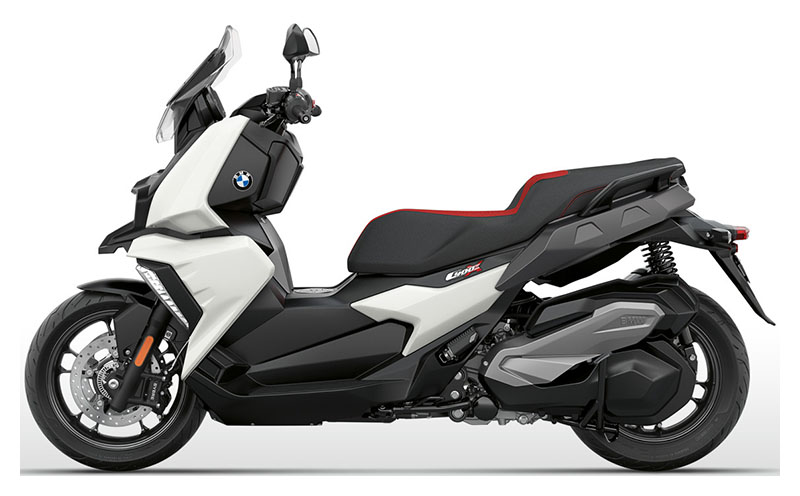 2019 BMW C 400 X in Broken Arrow, Oklahoma - Photo 1