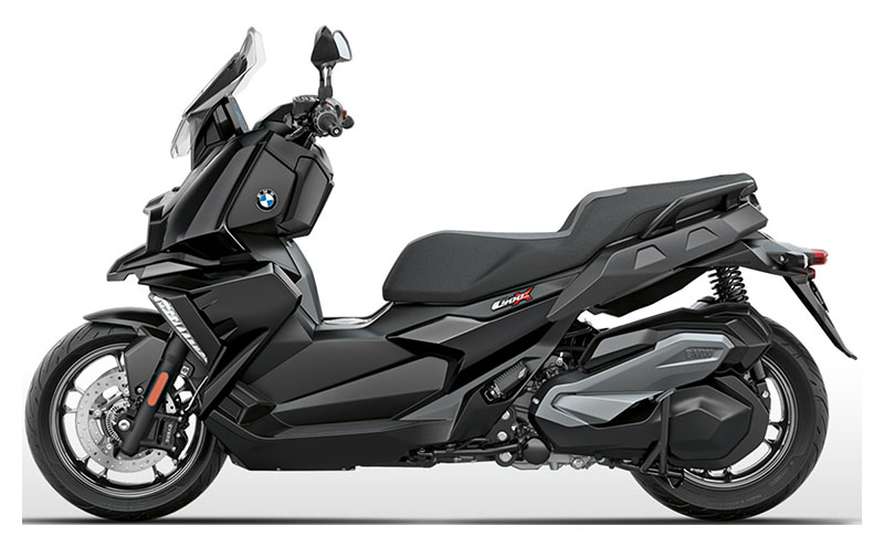 2019 BMW C 400 X in Boerne, Texas - Photo 1