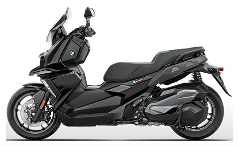 2019 BMW C 400 X in Ferndale, Washington - Photo 1
