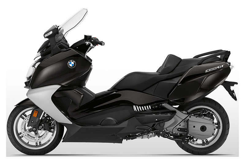 2019 BMW C 650 GT in Chico, California - Photo 1