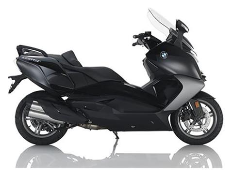 2019 BMW C 650 GT in Chesapeake, Virginia