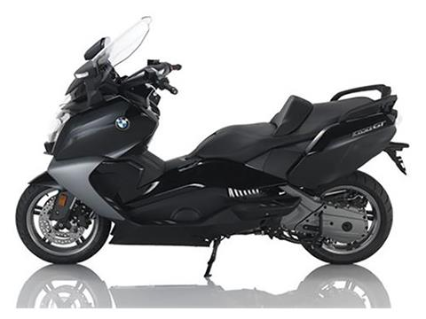 2019 BMW C 650 GT in Omaha, Nebraska - Photo 3