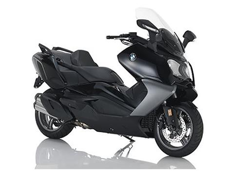 2019 BMW C 650 GT in Sarasota, Florida - Photo 4