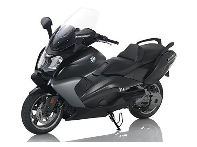 2019 BMW C 650 GT in Greenville, South Carolina - Photo 5