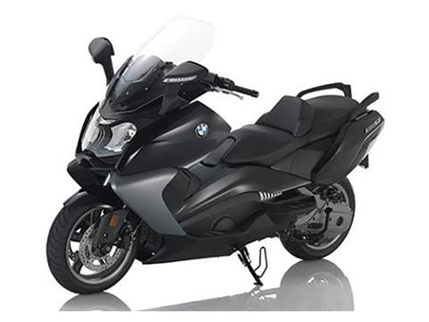 2019 BMW C 650 GT in Centennial, Colorado - Photo 5