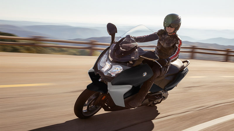 2019 BMW C 650 GT in Middletown, Ohio - Photo 11