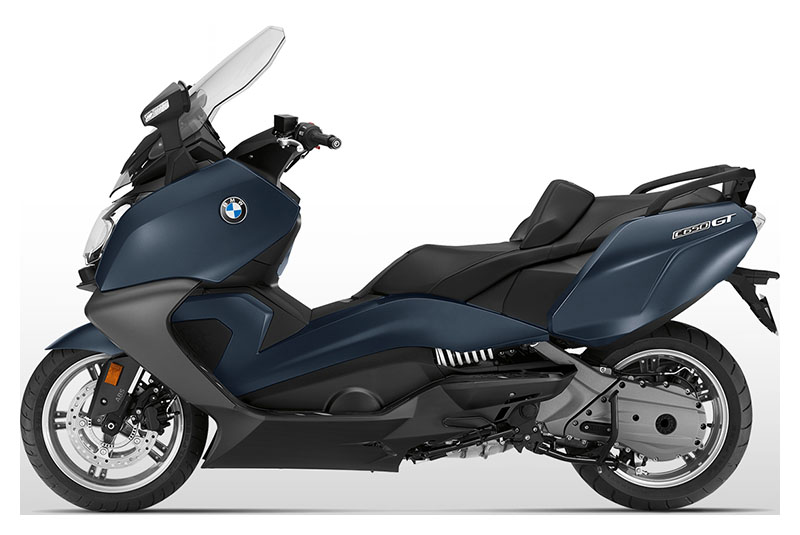 2019 BMW C 650 GT in Boerne, Texas - Photo 1