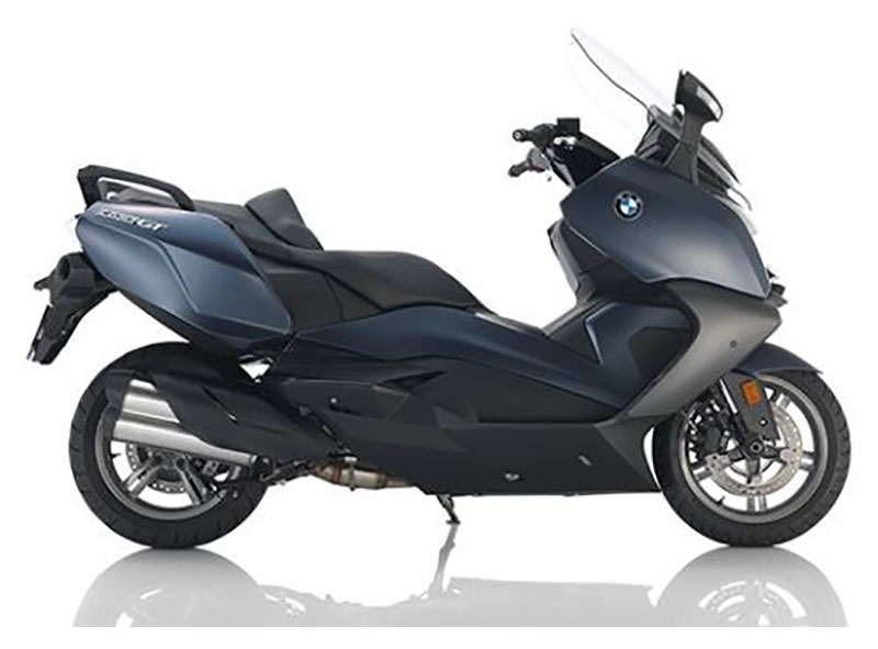 2019 BMW C 650 GT in Middletown, Ohio - Photo 4
