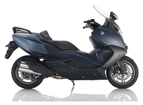 2019 BMW C 650 GT in Omaha, Nebraska - Photo 2