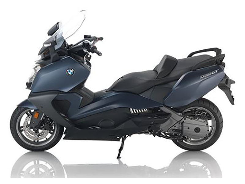 2019 BMW C 650 GT in Palm Bay, Florida - Photo 3