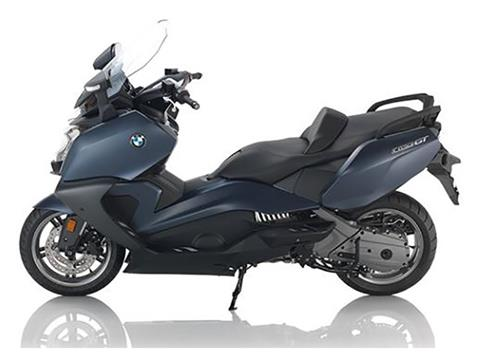 2019 BMW C 650 GT in Middletown, Ohio - Photo 5
