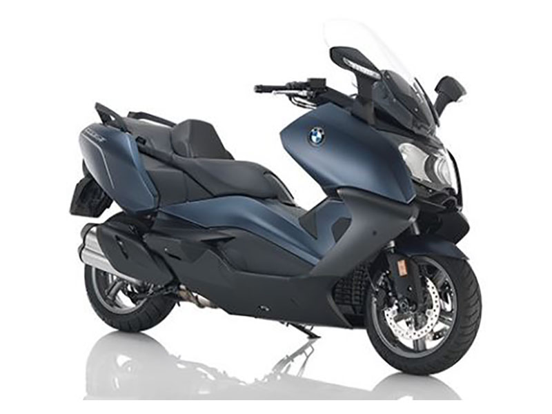 2019 BMW C 650 GT in Chico, California - Photo 4