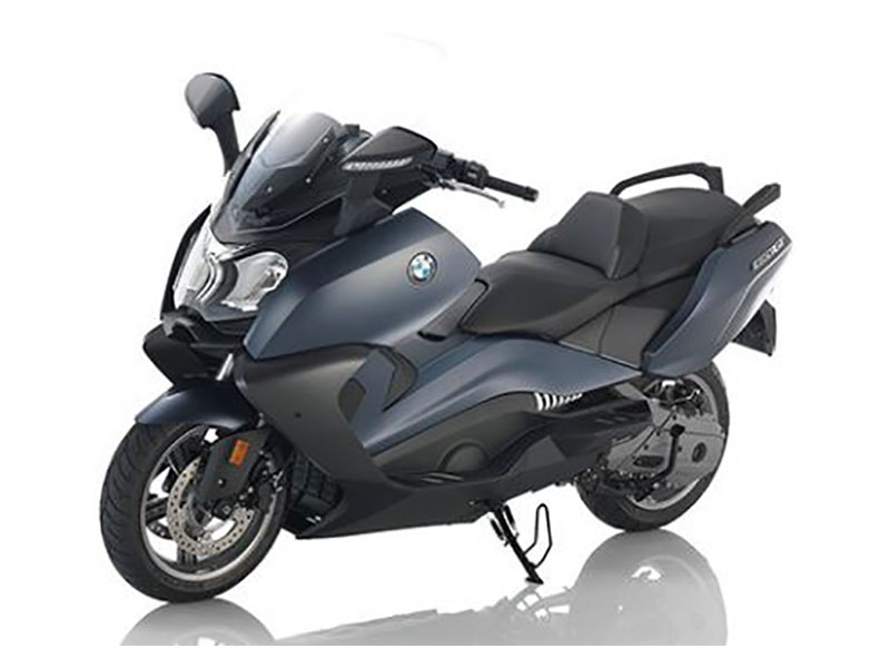 2019 BMW C 650 GT in Sioux City, Iowa - Photo 5