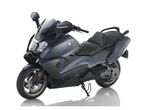 2019 BMW C 650 GT in Middletown, Ohio - Photo 7