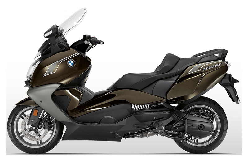 2019 BMW C 650 GT in Columbus, Ohio - Photo 1