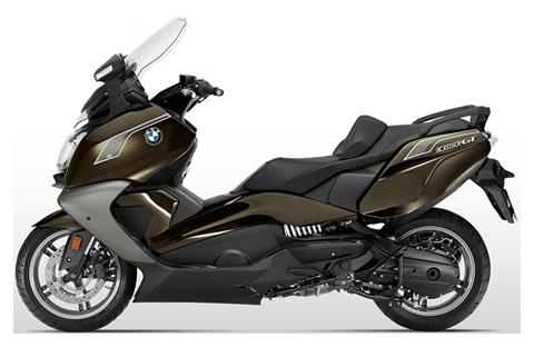 2019 BMW C 650 GT in Greenville, South Carolina - Photo 1