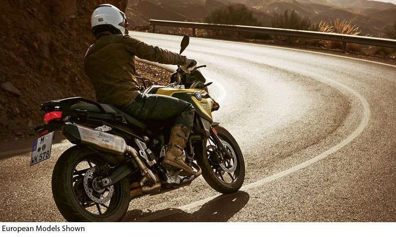2020 BMW F 750 GS in Orange, California - Photo 3