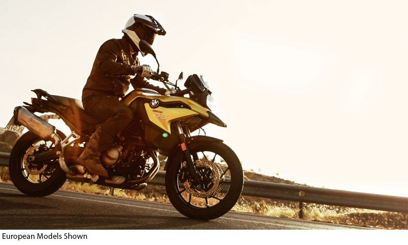 2020 BMW F 750 GS in Orange, California - Photo 2