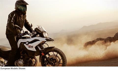 2020 BMW F 750 GS in Tucson, Arizona - Photo 4