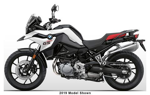 2020 BMW F 750 GS in Sioux City, Iowa - Photo 1