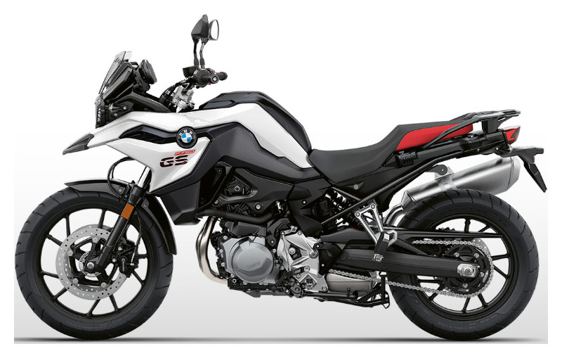 2020 BMW F 750 GS in Boerne, Texas - Photo 1