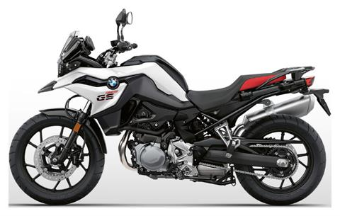 2020 BMW F 750 GS in Sioux City, Iowa
